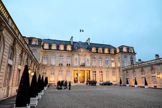«Un certain nombre de dépenses sont liées à des investissements en termes de télécommunication, de sécurité et de numérique» , a précisé le ministre chargé des Relations avec le Parlement Marc Fesneau.