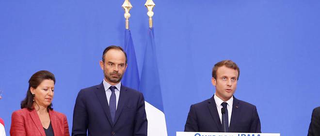 Emmanuel Macron et Édouard Philippe, qui avaient tranché en faveur d'une progression des dépenses hospitalières de 2,1 %, doivent décider quelle sera l'ampleur du nouveau geste en faveur des hôpitaux.