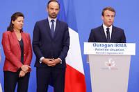 Emmanuel Macron et Edouard Philippe, qui avaient tranche en faveur d'une progression des depenses hospitalieres de 2,1 %, doivent decider quelle sera l'ampleur du nouveau geste en faveur des hopitaux.
