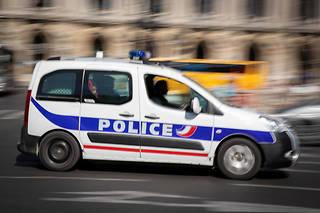 De source policière, on indique que l'homme avait élu domicile au sein du collège.