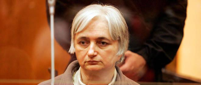 Monique Olivier a été placée en garde à vue mardi à 14 heures.