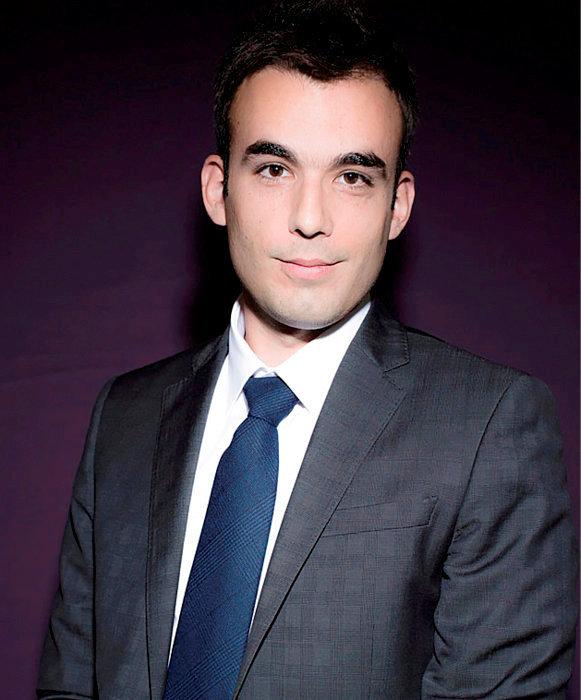 Julien Nocetti Chercheur associé à l'Ifri