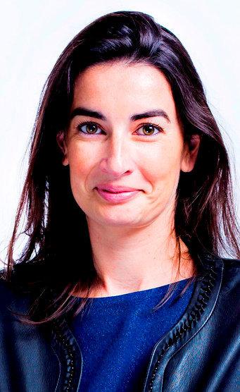 Agnès Verdier-Molinié  Directrice de laFondation pour la recherche sur les administrations et les politiques publiques (iFrap), laboratoire d'idées spécialisé dans l'étude et l'optimisation des dépenses publiques.