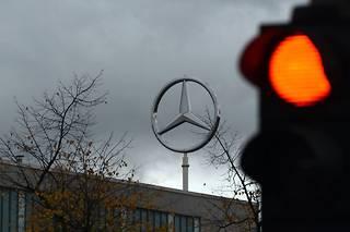 Principale marque du groupe Daimler, Mercedes va devoir réduire sa masse salariale