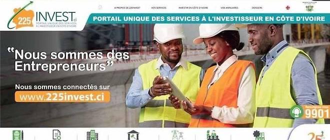 En Côte d'Ivoire, beaucoup reste à faire en matière de climat des affaires, notamment pour les PME.