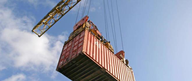 Sur les millions de conteneurs passant chaque année dans les grands ports européens, quelques-uns seulement sont réellement contrôlés.