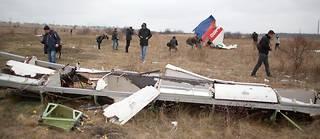 Le crash du MH17 en 2014 a causé la mort de 298 personnes.