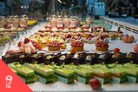 Les auteurs mesurent un lien entre l'attente (attendue et réelle) et l'intention d'achat, tout en vérifiant que ce lien ne provient pas d'autres variables, telles que le goût pour les cupcakes, le nombre de personnes pour qui on achète les gâteaux et la connaissance du magasin.