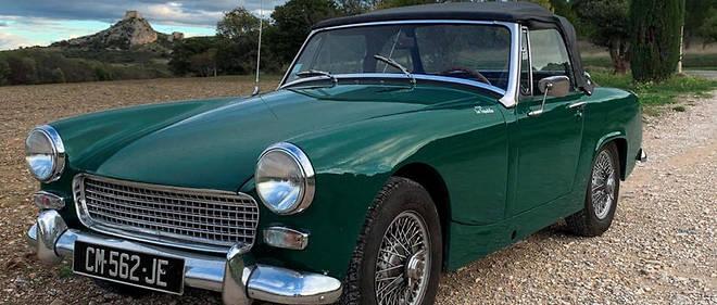 Millon et le moteur de recherche Leparking s'associent afin de créer un site de ventes aux enchères dédié aux voitures de collection.