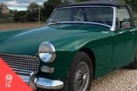 <p>Millon et le moteur de recherche Leparking s'associent afin de créer un site de ventes aux enchères dédié aux voitures de collection.</p>