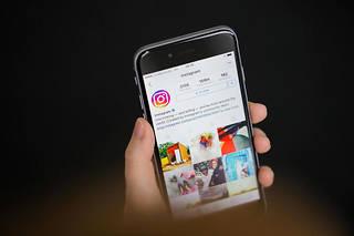 Instagram est le champion des contenus sponsorisés.