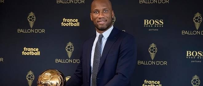 Didier Drogba à la tête des Éléphants après le capitanat ? Une éventualité qui en ravirait plus d'un.