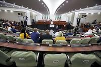La controverse autour de la loi sur les hydrocarbures n'a pas empêché l'Assemblée populaire nationale d'adopter le projet de loi.