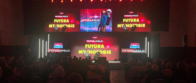 Futurapolis : revivez l'ensemble de nos conferences