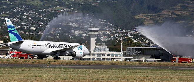 Des soupçons de collusion sont dans l'air entre Air Austral et Air Madagascar.