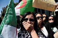Déjà en avril dernier, des employés de la télévision d'État avaient manifesté contre la censure.