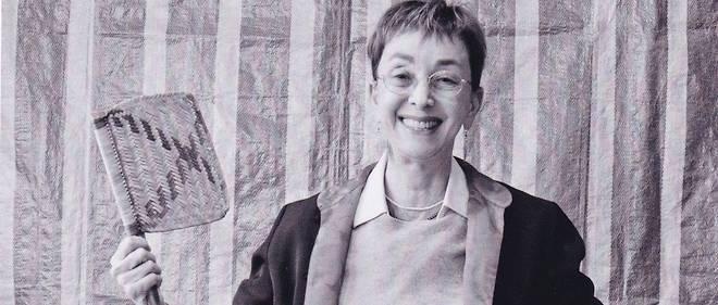 Hélène Honnorat, auteure de « N'oublie pas Irma », polar indonésien paru chez Yovana.