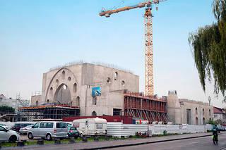 Strasbourg – La mosquée de la discorde