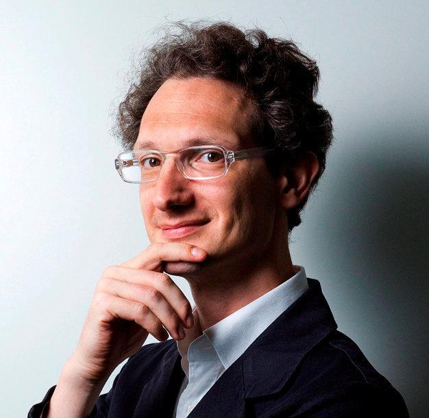 Regard extérieur. L'économiste David Thesmar.