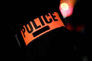 Si nous présentons les symptômes d'une police à l'agonie, c'est que nous sommes au chevet d'un pays malade