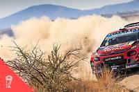 <p>Ogier et Citroën ont toujours été à la poursuite de leurs adversaires, à la recherche du petit truc en plus qui fait la différence.</p> <p></p>
