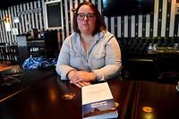 Camille Beaurain raconte qu'elle a dû attendre près d'un an après la mort de son mari, chef d'exploitation, pour que laMutualité sociale agricole (MSA) accepte de la dédommager financièrement.