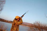 Selon un bilan de l'ONCFS de juin dernier, 131 accidents de chasse, dont 7 mortels, ont été dénombrés pour la saison 2018-2019.