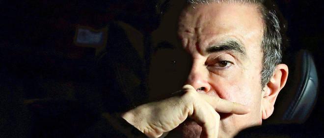 Carlos Ghosn n'entend rien lâcher pour sa défense, mais il lui faudra tout de même étayer son dossier avec des éléments vérifiables.
