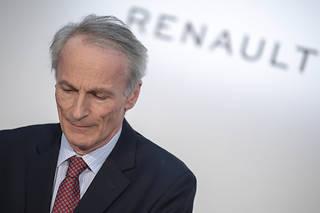 Venu de Michelin, le président de Renault Jean-Dominique Sénard s'est attaché à retricoter les liens avec le géant de Nagoya.