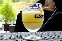 Le groupe Pernod Ricard se défend d'avoir une « culture de l'alcool ». (Illustration.)