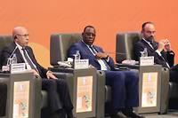 Les présidents Ghazouani et Sall, de Mauritanie et du Sénégal, et le Premier ministre français Philippe ont clamé la nécessité de réadapter la stratégie contre les djihadistes.