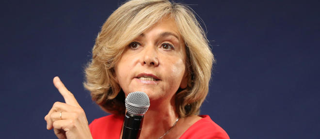 Entre la RATP et la SNCF, Valérie Pécresse craint le pire pour la grève du 5 décembre en matière de transports en commun en Île-de-France.