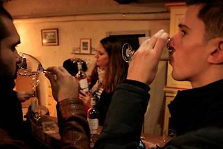 Les 23 et 24 novembre prochains, l'AOC loupiac sera en fête. Les vins liquoreux de Loupiac et la gastronomie landaise seront à l'honneur.