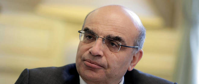 Didier Leschi, président de l'Institut européen en science des religions, ancien chef du bureau central des Cultes.