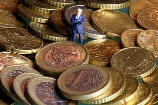 Allemagne: un taux d'intérêt négatif dès le premier centime d'épargne