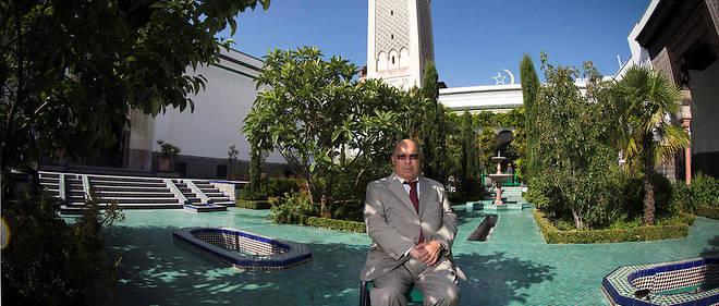 Les partisans de Dalil Boubakeur de la Grande Mosquée de Paris font partie des grands perdants du scrutin.