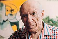 Pablo Picasso a réalisé  Nature morte  en 1921.