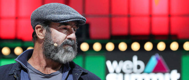 Éric Cantona revendique ses origines espagnoles et sardes.
