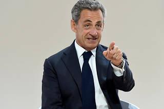 Baromètre Ipsos-«Le Point»: les sympathisants LREM votent Sarkozy