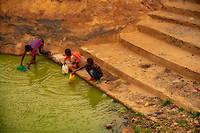 Si l'Afrique résiste bien dans l'énergie, les TIC et le transport, il n'en est pas de même pour les investissements dans le domaine de l'eau.