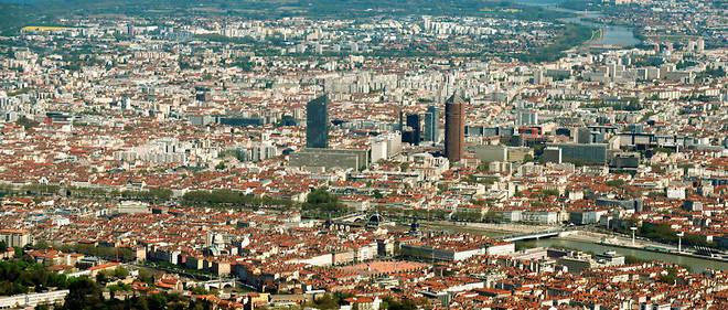 Lyon a multiplié par trois son précédent résultat sur la période allant de 2008 à 2014, avec 27 800 nouveaux emplois créés.