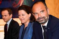 Édouard Phlippe et Agnès Buzyn ont présenté mercredi leur plan pour l'hôpital public.