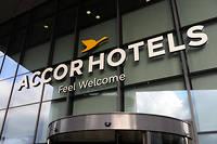 Gekko, rachetée par Accor en octobre 2017, propose des services de réservation hôtelière pour voyagistes et entreprises (illustration).