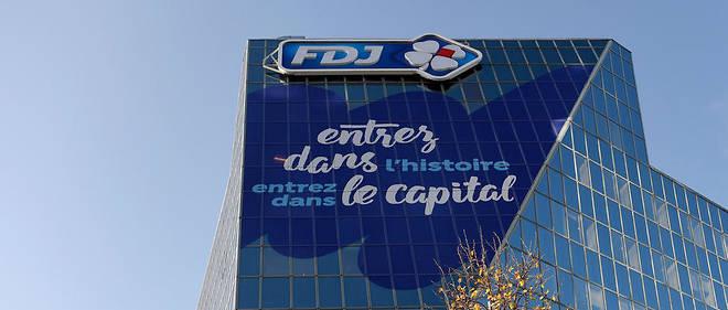 Le prix de l'action FDJ est fixé à 19,90 euros, a annoncé Bruno Le Maire mercredi.