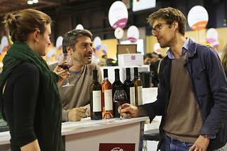 Du 28 novembre au 1er décembre, venez découvrir le plus grand vignoble parisien lors de la 41e édition du Salon des vignerons indépendants.
