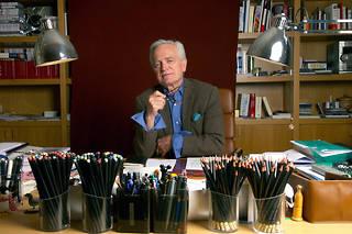 Philippe Labro.