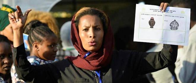 Fédération où l'ethnie joue un rôle important, l'Éthiopie a connu un scrutin pour la création ou non d'un État sidama le 20 novembre 2019 à Hawassa.