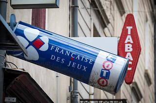 L'introduction devrait valoriser le groupe Française des jeux dans son ensemble à environ 3,7 milliards d'euros. (Illustration.)
