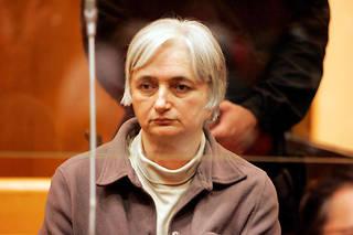 Monique Olivier avait initialement confirmé l'alibi de Michel Fourniret.