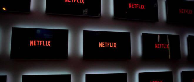 Netflix a reconnu avoir des problèmes de streaming ce jeudi 21 novembre. (Illustration.)